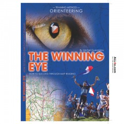 The Winning Eye - How to Succeed Through Map Reading (by Michel Gueorgiou)