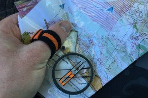 The Right Direction with a Thumb Compass, by A. Johansson - part 1