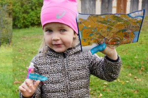 What orienteering equipment do I need for orienteering?