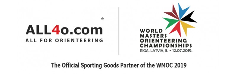 ALL4o.com becomes The Official Sporting Goods Partner of the WMOC2019