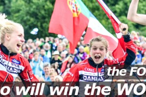 VOTE: Who will win the FOREST RELAY of WOC2018 ?