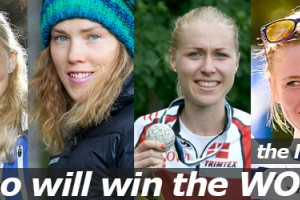 VOTE: Who will win the MIDDLE DISTANCE of WOC2018 ?