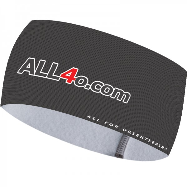 ALL4o.com AIR Wide headband
