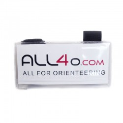 ALL4o description holder, medium