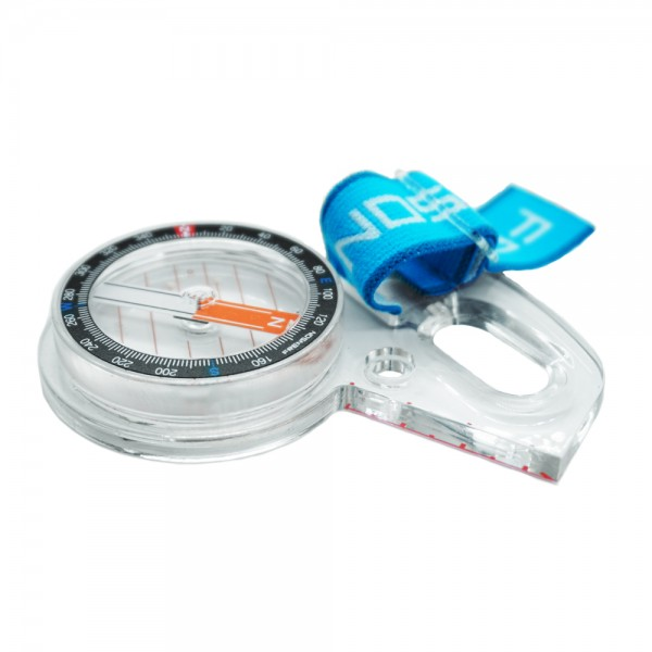 FRENSON NordFORCE STABLE orienteering thumb compass