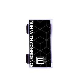 FRENSON F-SERIES Black description holder, Small