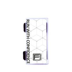 FRENSON F-SERIES White description holder, Small