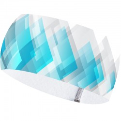 Headband FRENSON GLACIER wide