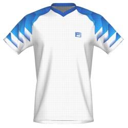 Orientēšanās krekls FRENSON O-DIVISION, balts