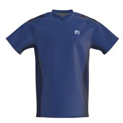 FRENSON O-DIVISION orientēšanās krekls, navy zils