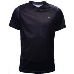 FRENSON O-DIVISION orientēšanās krekls, melns