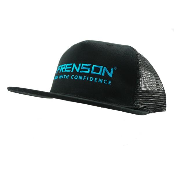 FRENSON TRUCKER CAP, Black