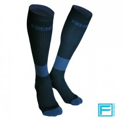 FRENSON ProSeries Orienteeering Socks, Black