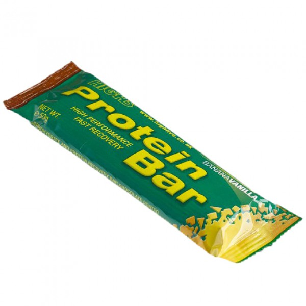 HIGH5 Protein Bar 50g