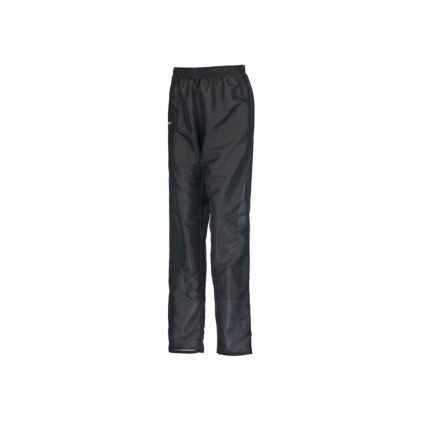 ISC JUNIOR nylon pants, black