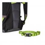 MAMMUT Neon Light backpack, Graphite 12L