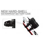 Magicshine battery MJ-6038 4*18650 LI-ion 7.4V 5.2Ah