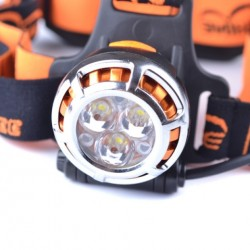 Magicshine MJ-886 550Lm headlamp