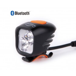 Magicshine MJ-902B Bluetooth Smart USB Headlamp and Bicycle Light 1600 Lumens