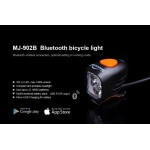 Magicshine MJ-902B Bluetooth Smart USB Headlamp and Bicycle Light 1600 Lumens
