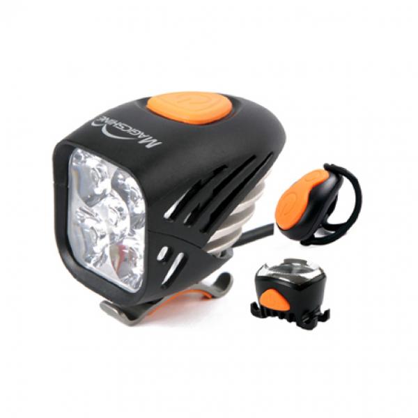 Magicshine MJ-906 5000lm Headlamp or Bicycle light