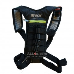Battery bag OLTECH for orienteering in night