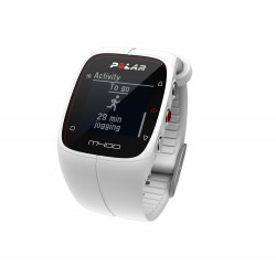 Polar M400 heartrate monitor