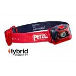 PETZL TIKKA® HYBRID headlamp 200lm