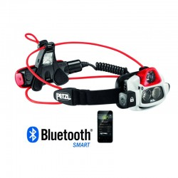 PETZL NAO® + BLUETOOTH® SMART 750LM headlamp
