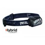 PETZL ACTIK® HYBRID headlamp 300lm