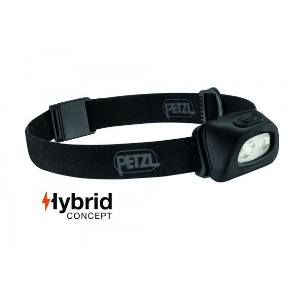 PETZL Tactikka®+ 250LM headlamp