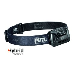 headlamp PETZL TIKKINA® HYBRID headlamp 150lm