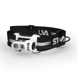 Silva Trail Runner 3 Ultra skriešanas galva lampa