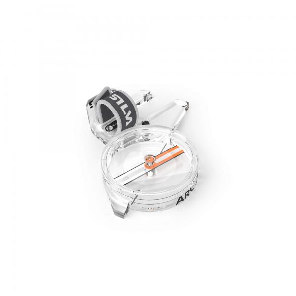 Silva Arc Jet C orienteering compass, compact