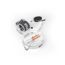 Silva Arc Jet orienteering compass