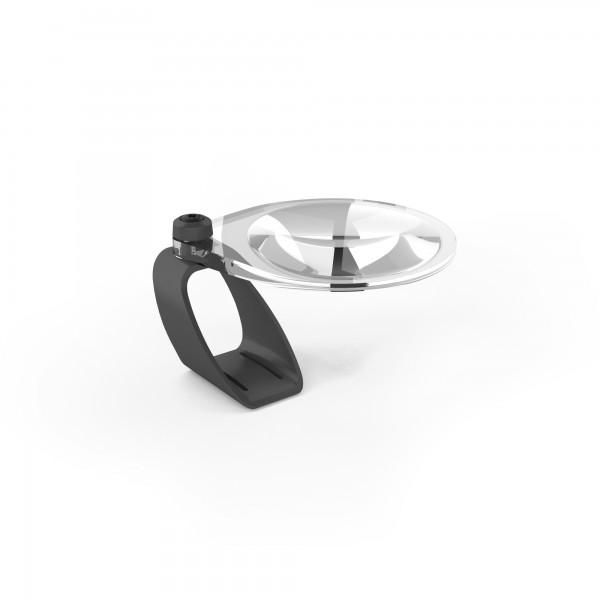 SILVA Arc Zoom C magnifier, compatible with Arc Jet C series