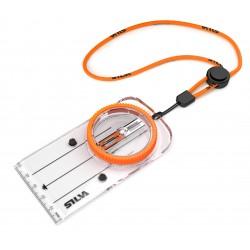 Silva Race Plate  orienteering compass