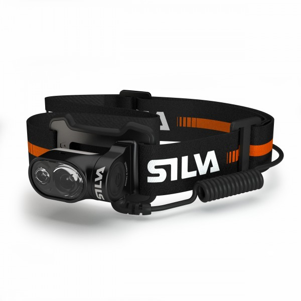 SILVA CROSS TRAIL 5 headlamp ( 500 lumen )