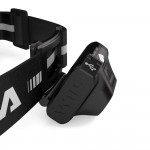 SILVA SCOUT RC headlamp ( 320 lumens, USB rechargeable battery )