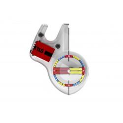 Silva NOR Spectra orienteering compass