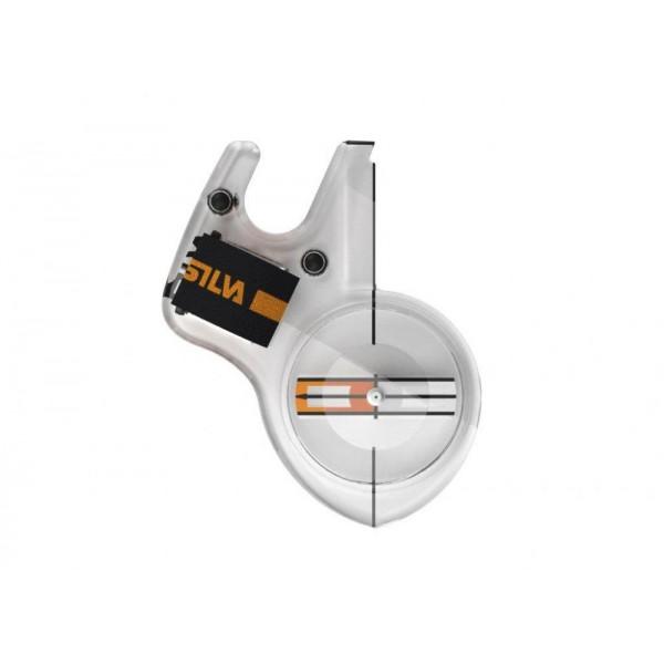 Silva Race Jet orienteering compass