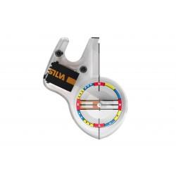 Silva Race S Jet orienteering compass