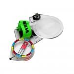 Silva magnifying glass for Silva compass