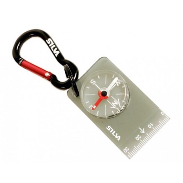 Silva Micro Carabiner 28 compass