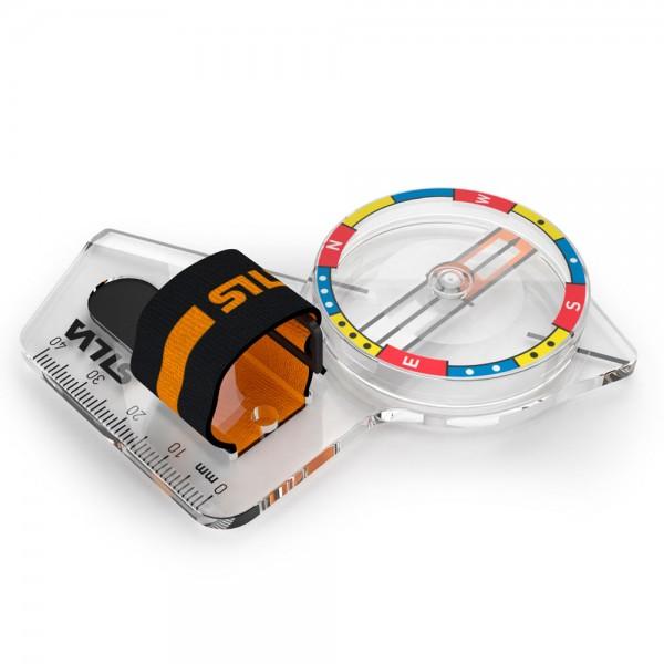 SILVA Race S Jet CLASSIC orienteering compass