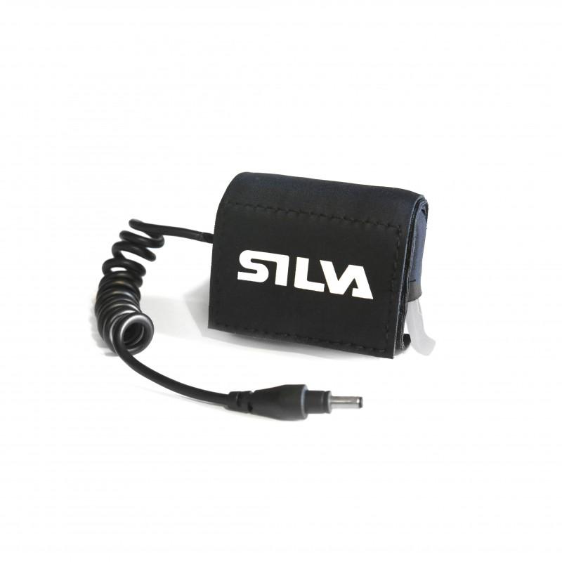 Silva Trail Runner 4X Head Torch Black Running Headlamp Outdoor Adventure