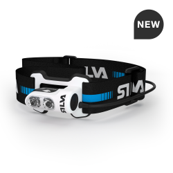 Silva Trail Runner 4X running headlamp (350 lumen)