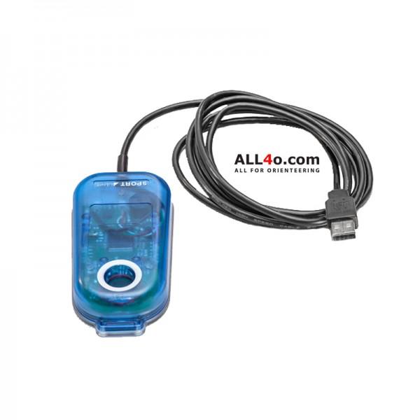 SPORTident BSM8-USB readout station