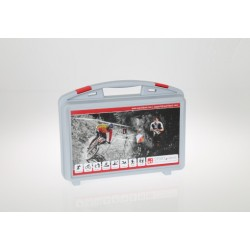 SPORTident transport case S