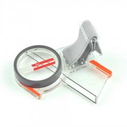 Str8 EVO kompass orientēšanās sportam